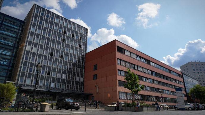 Klinikum Ernst von Bergmann