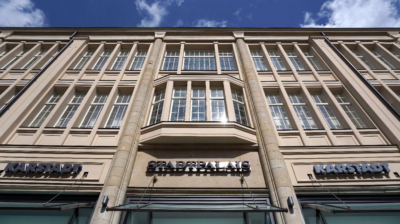 """""""Stadtpalais"""" Potsdam"""