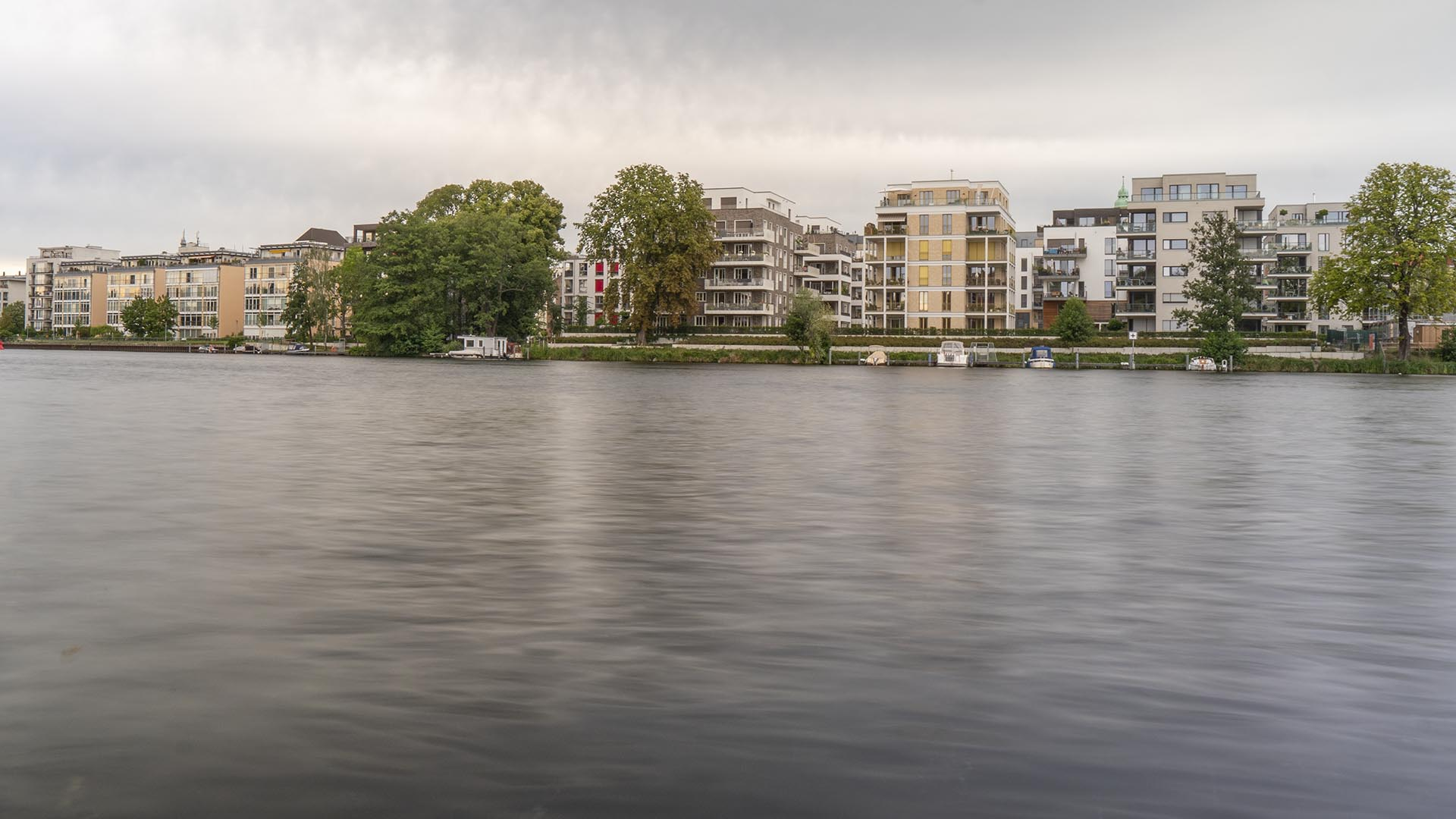 BUWOG Uferkrone Suno