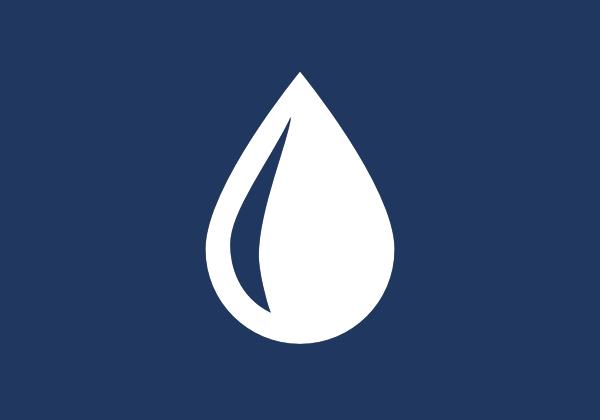 Grundwasser Icon