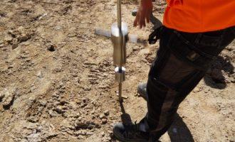 Geotechnische Feldversuche – Verdichtungsprüfungen