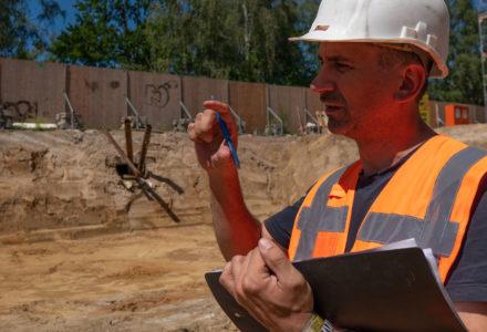 Baubetreuung – Bauüberwachung – Qualitätssicherung