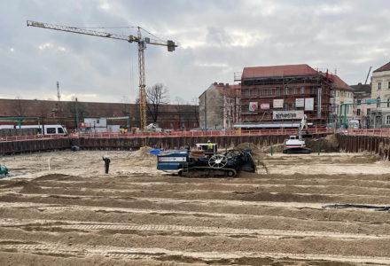 Baugrund – Hydrologie